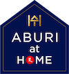 Logo of aburi at home